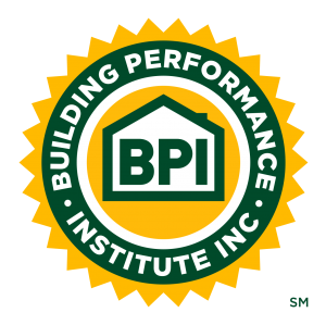 Build Performance Institute seal
