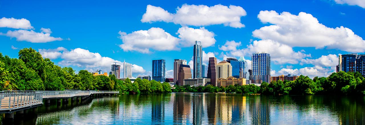 ECAD Specialists has been serving Austin for over 5 years!